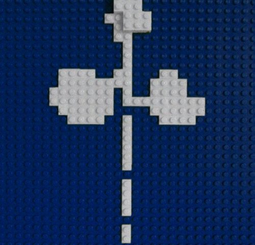 ENJOY THE LEGO